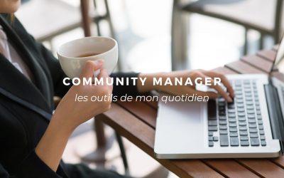 Community Manager : les outils de mon quotidien en tant que freelance