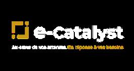 e-catalyst marie galliez